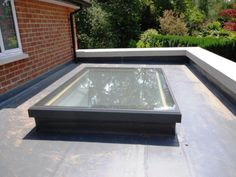 parapet roof coping stone - Google Search