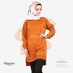 Casual- Pumpkin