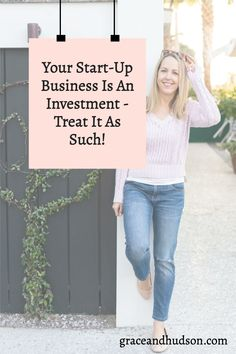 If you don't treat your business as an investment and invest money where it is reasonably needed, how can you expect people to invest in you and your business idea by purchasing your products or services? You can't! In this journal entry I'm exploring this idea a bit further... I Quit My Job, Career Change, Investing Money, Journal Entries, Start Up Business, Let Them Talk, Best Photographers, Professional Photographer, Home Buying