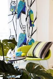Vallila Interior - Huhuu design by Riina Kuikka
