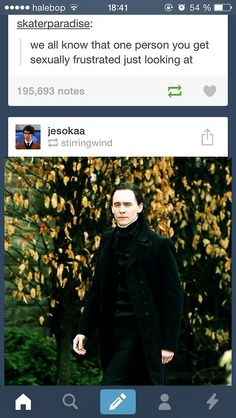 Tom Hiddleston, Benedict Cumberbatch, Misha Collins, Jensen Ackles, Jared Paladecki, Matt Cohen, and Other Peeps.