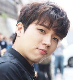 Nam Woo Hyun, Woollim Entertainment, Infinite, Kpop, People, Instagram, Heart, Asian, Infinity Symbol