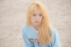 Irene - Red Velvet - 'Ice Cream Cake' #red velvet #ice cream cake #irene