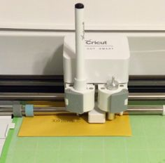 Cricut explore addressing envelopes!!                                                                                                                                                                                 More