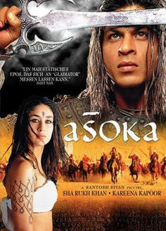 Ashoka the Great (2001) Hindi