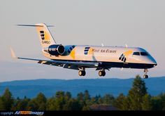 This West Air Bombardier CRJ-200 SE-DUX crashed While operating a flight from Oslo to Tromso in Norway on 8th January 2016