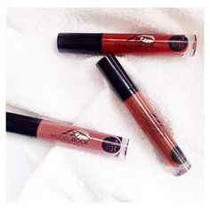 So whats your choice for your glamorous look today? Is it  #majorbetsy #cocolava or #youmauveme ?