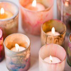 Monet candels