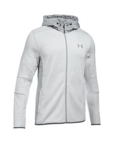 more photos 82259 77a56 Under Armour Men s Swacket FZ Hoodie - Goal Kick Soccer - 1 Cool Hoodies,  Full