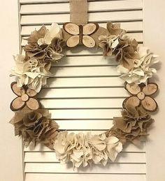 https://www.etsy.com/listing/204199205/burlap-wreath-with-wild-cherry-wood