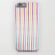 Buy Happy Wobbly Lines II iPhone & iPod Case by Katayoon Photography & Design. 10% Off + Free Worldwide Shipping On All Society6 Phone Cases Today With Promo Code: HOLIDAZE #promo #discount #freeshipping #specialoffer #holidays #christmas #christmasshopping #holidayshopping #phonecase #phonecover #beautiful #trend #trendy #beautifulphones #prettyphones #artsyphones #deal #lastminutedeal #specialdeals #onlineshopping #color #colour #colorful #colourful #chic #feminine #masculine #pinklovers