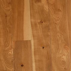 Engineered Hardwood - Highland Brushed Collection - Natural