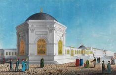 Istanbul 1820s