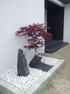 Stunning Rock Garden Landscaping Ideas 63