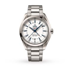"#Omega Aquaterra ""Good Planet Foundation"" #Mens #Watch its #affiliate link"