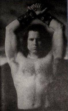 Glenn Danzig. Yes!