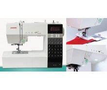 JANOME DC7100. Komputerowa. Janome, Sewing, Dressmaking, Couture, Stitching, Sew, Costura, Needlework