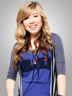 Jennette McCurdy aka Sam from iCarly - She's my favorite of course