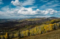 steamboat springs, CO http://blog.freepeople.com/2013/01/free-people-wedding-colorado/