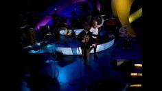 Danseorkestret - Regndans (Live)