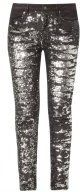 Let's go party with this Glitter leggins !! by MARCIANO @GUESS