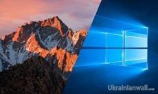 Почему macOS Sierra лучше Windows 10 http://ukrainianwall.com/tech/pochemu-macos-sierra-luchshe-windows-10/  Хотя Windows 10 Anniversary Edition и macOS Sierra еще находятся в стадии тестирования, Microsoft и Apple уже показали свое видение операционной системы на следующий год. Мы уже многое знаем об