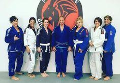 Why Every BJJ Girl Should Be Attending Female-Only Jiu-Jitsu Classes
