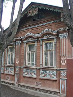 Сельская архитектура 17-18 вв. Русские и украинские избы | Своя изба