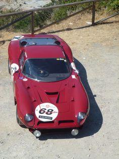 Bizzarrini GT 5300 Race Car