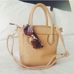 Lovely bag...