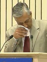 Opinion: Chief Justice Of India Broke Down. What's Going Wrong.
