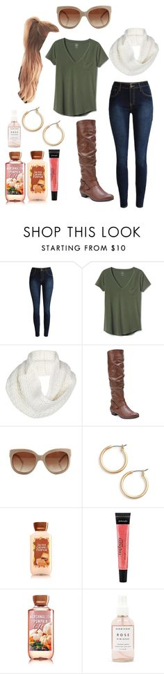 """""""🙊"""" by fashiongeekotp ❤ liked on Polyvore featuring Gap, UGG, Fergalicious, STELLA McCARTNEY, Nordstrom, philosophy and Herbivore"""