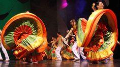 Ballet Folklorico De Los Angeles | Colombias Ballet Folklórico de Antioquia | Goldstar