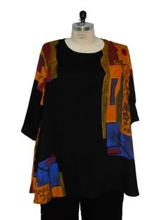 WeBeBop Plus Size Picasso Print Swing Top (5X) We Be Bop, http://www.amazon.com/dp/B007V4IQB8/ref=cm_sw_r_pi_dp_dkRiqb1THXMHY