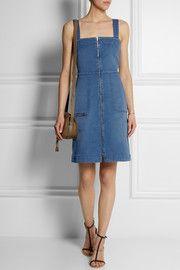 Stella McCartneyStretch-denim dress