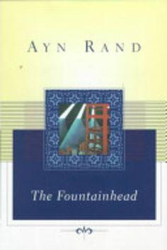 Ayn Rand _ Az ősforrás