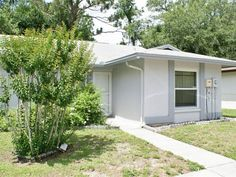 This updated 22 villa is located a quiet neighborhood in the amazing City of Temple Terrace which is located just minutes from the University of South Florida.  The home has numerous upgrades including a new air conditioning system and duct work installed in 2014 new double-pane windows and all new appliances.  The home was recently painted inside and new floating vinyl wood looking flooring in living and bedroom areas. The kitchen and bath have ceramic tile floors.  The community pool and…