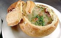 Sopa deliciosa e rápida para o friozinho! - Acesse: https://pitacoseachados.wordpress.com #pitacoseachados