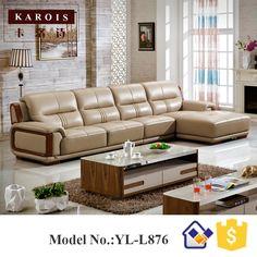 American Style Sofa Leather Sofa Set Chesterfield Replica Sofa,articulos para el hogar