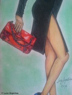 """Sex Appeal""  Anno 2017 Artista: Luce Argentea www.sparkspainting.wordpress.com Wordpress, Heels, Fashion, Artists, Moda, Shoes Heels, Fasion, Heel, Trendy Fashion"