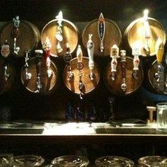 Check out Gwendolyn's favorite Pubs in Houston