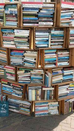 Deventer Book Market