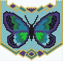 Butterfly 2006 by De Lynn Nelson