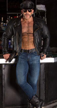 Jesse Jackman (P.B.)