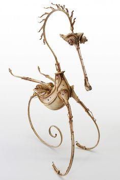 Hippocampus タツノオトシゴ | 松岡ミチヒロ