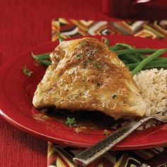 packing tomorrow's lunch: Honey-of-a-Meal Chicken…from the pressure cooker!