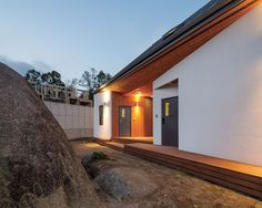 View full picture gallery of Rock House