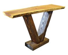 """Rusticus Vendetta Table by Evolutia 