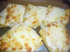 RECEPTEK nem csak ínyenceknek: Brokkolikrémes palacsinta Pizza, Cheese, Food, Essen, Meals, Yemek, Eten