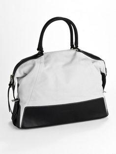Les sacs Adam 1980 - Leather & soft switching Numebaikara 2way bag
